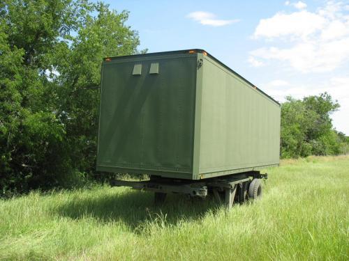 KS Military Van 4