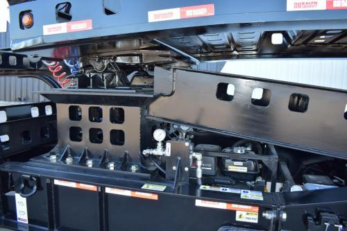 KS 13 Axle W Cost Jeep